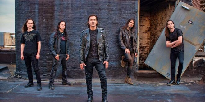Com Scott Stapp, Art Of Anarchy prepara lançamento do segundo disco