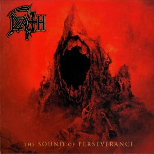 death the sound
