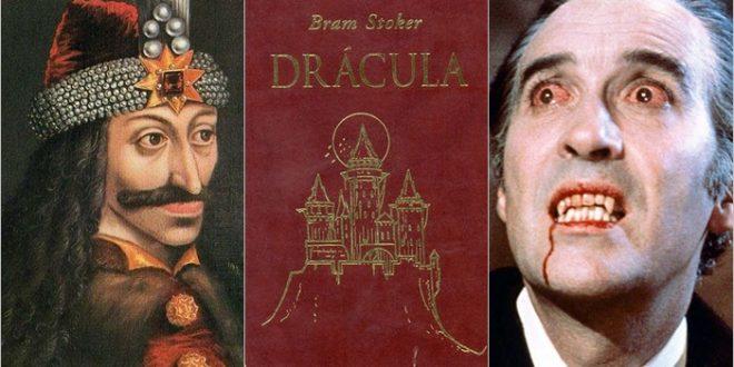 Drácula: o homem, o livro e os filmes