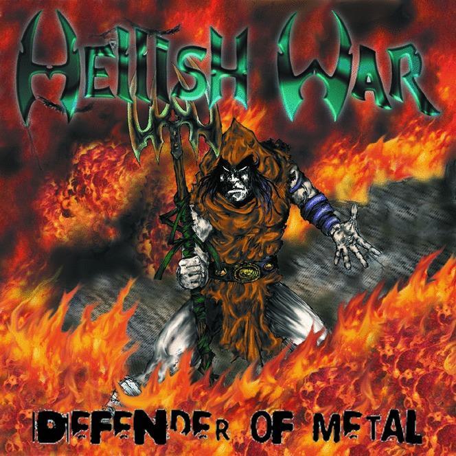 Defender of Metal