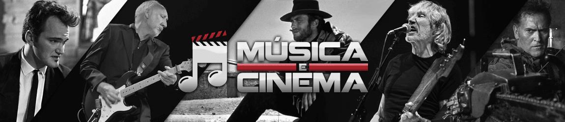 Música e Cinema