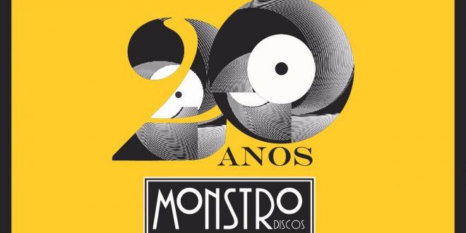 Monstro Discos completa 20 anos de puro rock n' roll