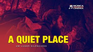 Um lugar silencioso