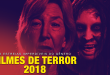 Vídeo: Filmes de terror 2018 – 12 estreias imperdíveis do gênero