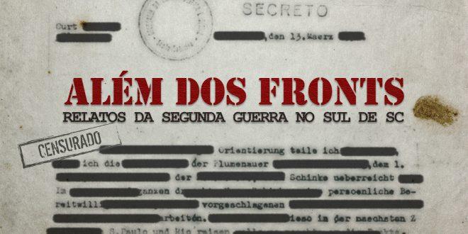 Documentário retrata os impactos da Segunda Guerra no sul de Santa Catarina