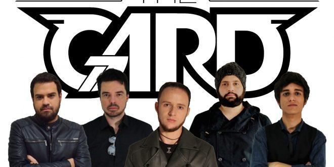 """Já disponível o videoclipe de """"Plastic Man"""", música inédita do The Gard"""