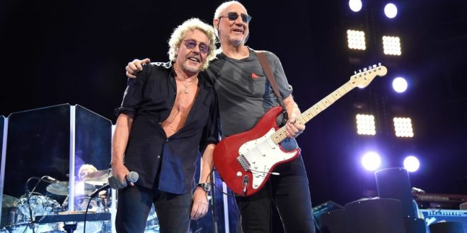 The Who: Banda anuncia volta com novo disco e turnê com orquestras